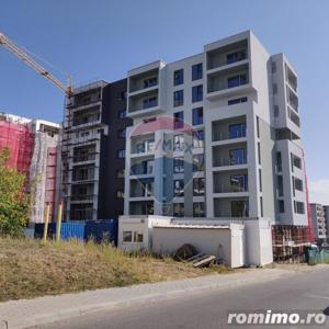 Apartament modern 2 camere 56 mp | DEZVOLTATOR | COMISION 0% - imagine 1