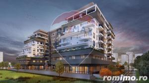 Sublim! Apartament luminos cu 1 camera langa cladirea VOX Torontalului - imagine 11