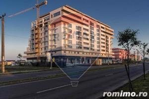 Sublim! Apartament luminos cu 1 camera langa cladirea VOX Torontalului - imagine 10
