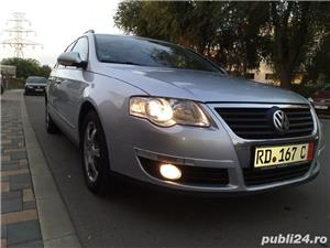 Vw Passat - imagine 9