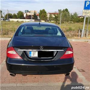 Mercedes CLS 350-un singur utilizator. - imagine 4