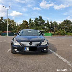 Mercedes CLS 350-un singur utilizator. - imagine 3