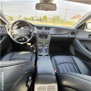 Mercedes CLS 350-un singur utilizator. - imagine 6