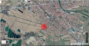 Teren extravilan în Lugoj » strada Timișorii, Dealul Viilor, Bocșei - imagine 5