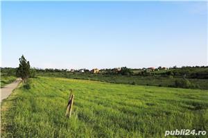 Teren extravilan în Lugoj » strada Timișorii, Dealul Viilor, Bocșei - imagine 9