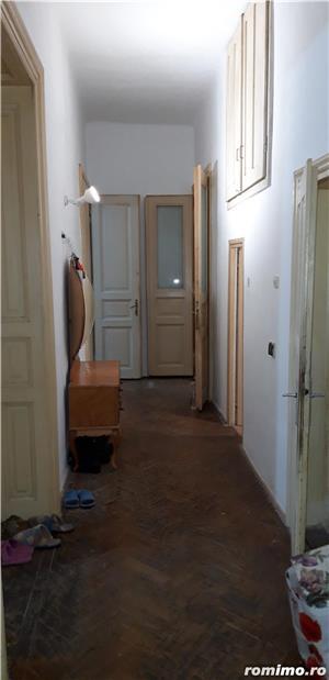 Casa de inchiriat in zona Iosefin/curte/116 mp - imagine 10