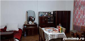 Casa de inchiriat in zona Iosefin/curte/116 mp - imagine 9
