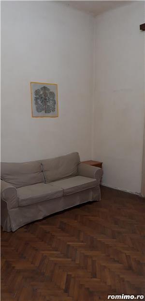 Casa de inchiriat in zona Iosefin/curte/116 mp - imagine 6