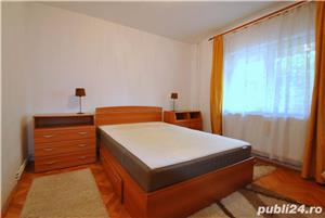 2 camere la inchiriat in zona Dorobantilor la 300 euro - imagine 3