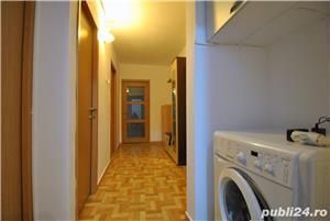 2 camere la inchiriat in zona Dorobantilor la 300 euro - imagine 4