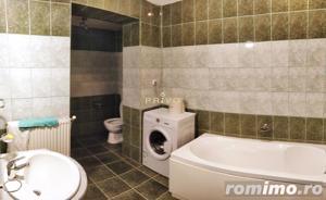 Casa, 3 camere, 110 mp, curte 130 mp, zona Cluj Arena - imagine 9