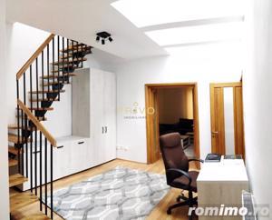 Casa, 3 camere, 110 mp, curte 130 mp, zona Cluj Arena - imagine 1