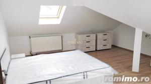 Casa, 3 camere, 110 mp, curte 130 mp, zona Cluj Arena - imagine 5