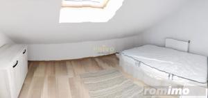 Casa, 3 camere, 110 mp, curte 130 mp, zona Cluj Arena - imagine 6