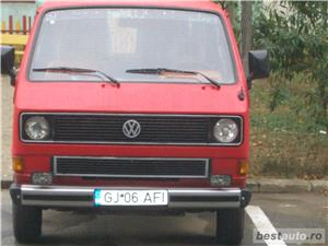 Vw T3 multivan-original.motor JX.cutie  5 trepte;3H--itp 07 /05 2021 - imagine 1