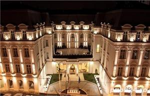 Grand Hotel Continental 5* angajeaza ospatar si ajutor ospatar  - imagine 1