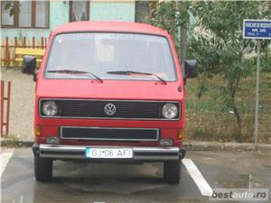 Vw T3 multivan-original.motor JX.cutie  5 trepte;3H - imagine 2