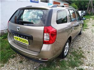 Dacia Logan - imagine 6