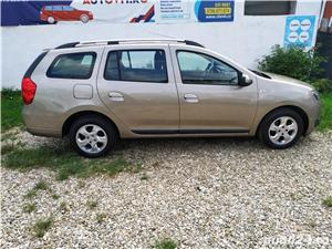 Dacia Logan - imagine 4