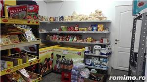 magazin alimentar, 48 mp, 44.900 eu - imagine 1