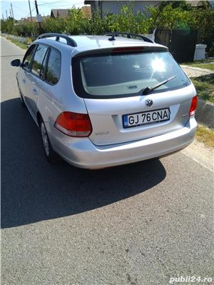 Vw Golf 5 - imagine 4