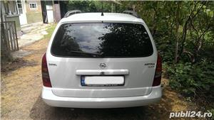 Opel Astra Caravan 1.7DTI - imagine 2