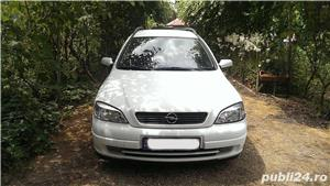 Opel Astra Caravan 1.7DTI - imagine 1
