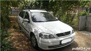 Opel Astra Caravan 1.7DTI - imagine 5