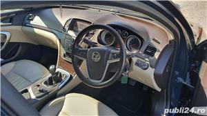 Opel Insignia/Volan Dreapta - imagine 4