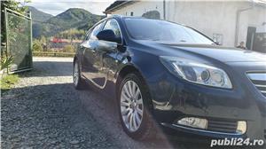 Opel Insignia/Volan Dreapta - imagine 3
