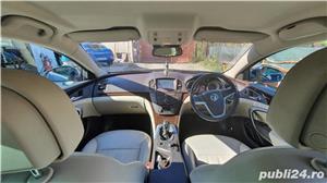 Opel Insignia/Volan Dreapta - imagine 7