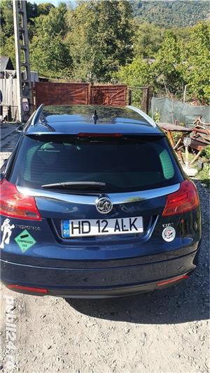 Opel Insignia/Volan Dreapta - imagine 6