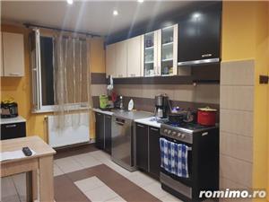 Apartament 4 camere etaj 2 zona Kogalniceanu - imagine 2