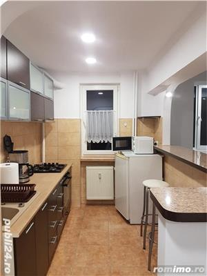 Inchiriez Apartament 2 Camere lux 400 euro - imagine 4