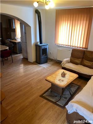 Casa  de  vanzare  Sura Mica 6  camere  - imagine 8