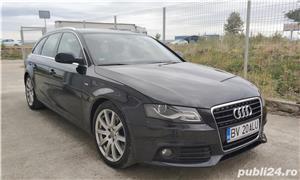 Audi A4 Avant 3.0 TDI 296 CP 4x4 - imagine 1