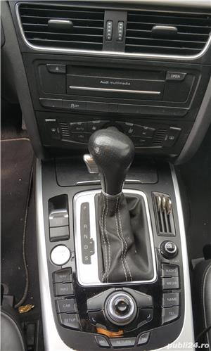 Audi A4 Avant 3.0 TDI 296 CP 4x4 - imagine 4