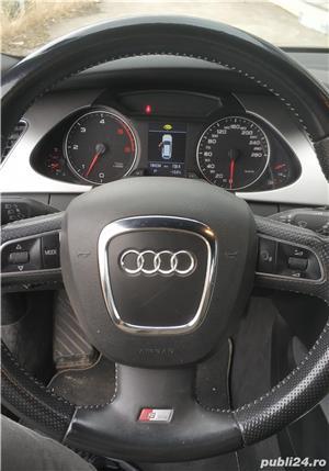 Audi A4 Avant 3.0 TDI 296 CP 4x4 - imagine 3