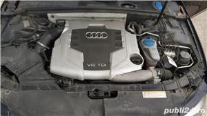Audi A4 Avant 3.0 TDI 296 CP 4x4 - imagine 6