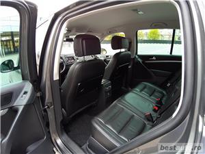 Volkswagen TIGUAN HighLine 2.0 TDI 140cp - SPORT&STYLE Full Option - Bluemotion, Euro 5  - imagine 7