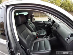 Volkswagen TIGUAN HighLine 2.0 TDI 140cp - SPORT&STYLE Full Option - Bluemotion, Euro 5  - imagine 6