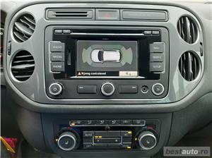 Volkswagen TIGUAN HighLine 2.0 TDI 140cp - SPORT&STYLE Full Option - Bluemotion, Euro 5  - imagine 10