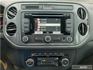 Volkswagen TIGUAN HighLine 2.0 TDI 140cp - SPORT&STYLE Full Option - Bluemotion, Euro 5  - imagine 12