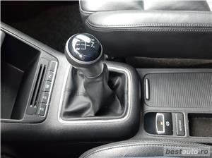 Volkswagen TIGUAN HighLine 2.0 TDI 140cp - SPORT&STYLE Full Option - Bluemotion, Euro 5  - imagine 13