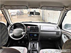Suzuki grand vitara OFF ROAD  4x4 vanatoare - imagine 8
