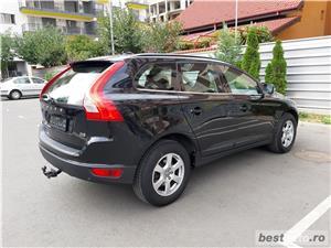Volvo XC60 - Momentum - Diesel - Manual - 140 cp - Euro 5  - imagine 4