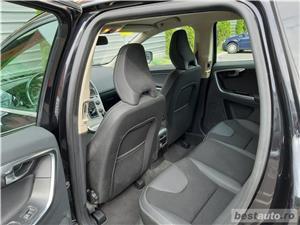 Volvo XC60 - Momentum - Diesel - Manual - 140 cp - Euro 5  - imagine 8