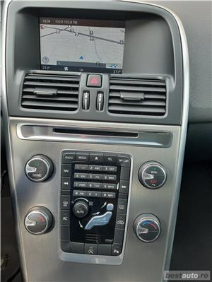 Volvo XC60 - Momentum - Diesel - Manual - 140 cp - Euro 5  - imagine 9