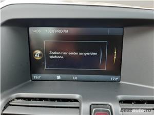 Volvo XC60 - Momentum - Diesel - Manual - 140 cp - Euro 5  - imagine 15