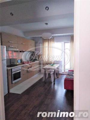 Apartament cu 2 camere în zona str. Aleea Balea - imagine 9